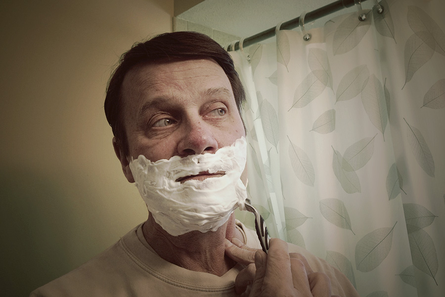 How to Shave Beardsgaard Barbers