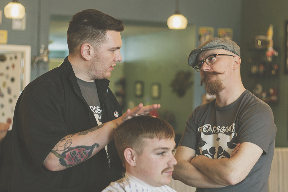 4 Scott & Erik Beardsgaard Barbers
