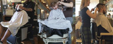 New Barbers, New Schedules in May