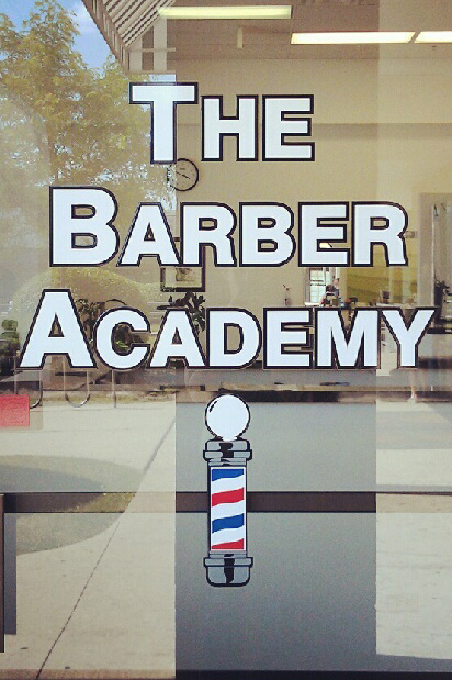 Goodbye Barber Academy. It's been swell.