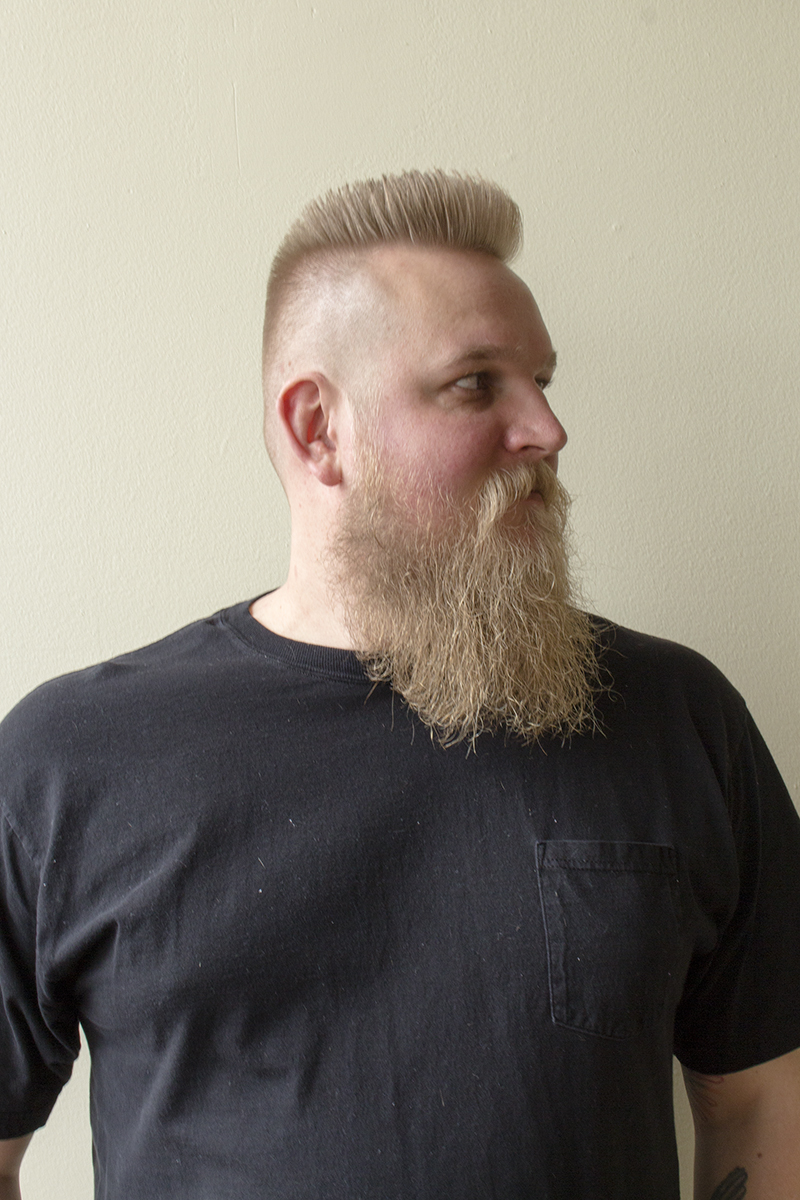 Cut Of The Week Viking Flat Top